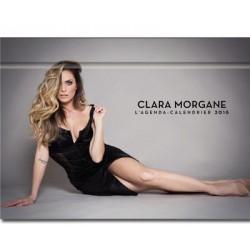 Agenda 2016 - Clara Morgane